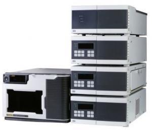 """""""I Know"""" Automatisches Analytisches Chromatografie System"""