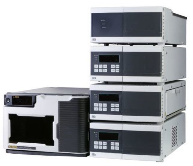 """I Know"" Analytical HPLC & UPLCSystem"