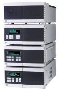 Moti-Watr Hochdruck Flüssig Chromatografie System