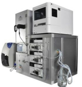 PICLAB Analytical SFC System